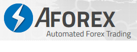 AForex Trading logo
